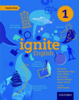 Omslag - Ignite English: Evaluation Pack