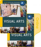 Omslag - IB Visual Arts Print and Online Course Book Pack: Oxford IB Diploma Programme