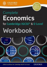 Omslag - Complete Economics for Cambridge IGCSE & O Level Workbook