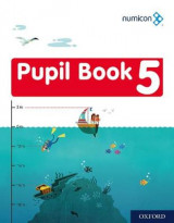 Omslag - Numicon: Pupil Book 5: Pack of 15