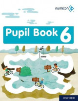 Omslag - Numicon: Pupil Book 6: Pack of 15