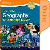 Omslag - Complete Geography for Cambridge IGCSE