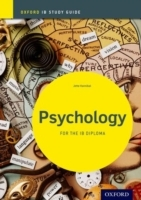 Omslag - Psychology Study Guide: Oxford IB Diploma Programme
