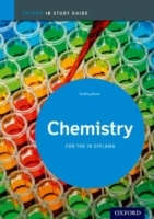 Omslag - Chemistry Study Guide: Oxford IB Diploma Programme