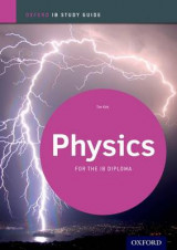Omslag - Physics Study Guide: Oxford Ib Diploma Programme