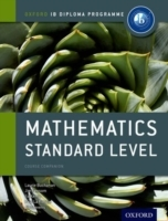 Omslag - Ib Mathematics Standard Level Course Book: Oxford Ib Diploma Programme