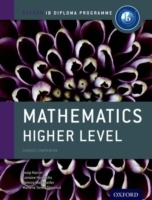 Omslag - Ib Mathematics Higher Level Course Book: Oxford Ib Diploma Programme