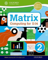 Omslag - Matrix Computing for 11-14: Student Book 2