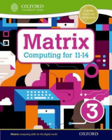 Omslag - Matrix Computing for 11-14: Student Book 3