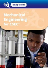 Omslag - CXC Study Guide: Mechanical Engineering for CSEC