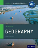 Omslag - IB Geography Course Book: Oxford IB Diploma Programme