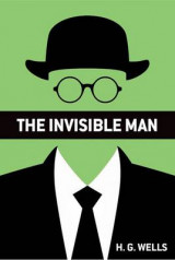 Omslag - Rollercoasters: The Invisible Man