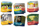 Omslag - Oxford Reading Tree Explore with Biff, Chip and Kipper: Level 6: Class Pack of 36