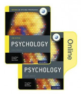 Omslag - IB Psychology Print and Online Course Book Pack: Oxford IB Diploma Programme