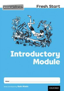 Read Write Inc. Fresh Start: Introductory Module - Pack of 10 av Gill Munton (Heftet)