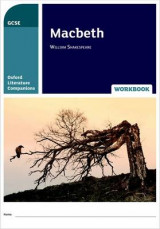 Omslag - Oxford Literature Companions: Macbeth Workbook