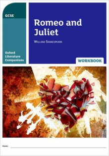 Oxford Literature Companions: Romeo and Juliet Workbook av Adrian Cropper og Peter Buckroyd (Heftet)