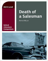 Omslag - Oxford Literature Companion: Death of a Salesman