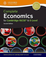 Omslag - Complete Economics for Cambridge IGCSE and O Level