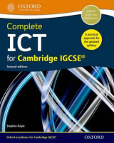 Omslag - Complete ICT for Cambridge IGCSE