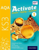 Omslag - AQA Activate for KS3 Student Book 1: Student book 1