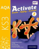 Omslag - AQA Activate for KS3 Student Book 2
