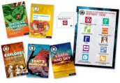 Project X Comprehension Express Stage 1 Whole Class Easy Buy Pack av Tony Bradman, Narinder Dhami, Di Hatchett, Joanna Nadin, Janice Pimm, Sally Prue, Ali Sparkes, Rachael Sutherland og Tony Whatmuff (Samlepakke)
