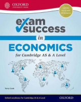 Omslag - Exam Success in Economics for Cambridge AS & A Level
