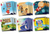 Omslag - Oxford Reading Tree Story Sparks: Oxford Level 4: Class Pack of 36