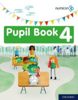 Omslag - Numicon: Pupil Book 4: Pack of 15
