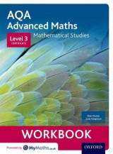 Omslag - AQA Mathematical Studies Workbooks (pack of 6)