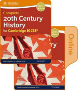 Omslag - Complete 20th Century History for Cambridge IGCSE Print & Online Student Book