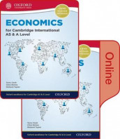 Economics for Cambridge International AS and A Level Print & Online Student Book av Terry Cook, Clive Riches og Richard Taylor (Blandet mediaprodukt)