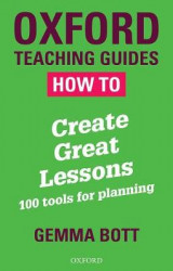 Omslag - How To Create Great Lessons