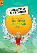 Omslag - Oxford Reading Tree TreeTops Greatest Stories: Oxford Levels 8-13: Teaching Handbook Lower Junior