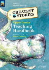 Omslag - Oxford Reading Tree TreeTops Greatest Stories: Oxford Levels 14 to 20: Teaching Handbook Upper Junior