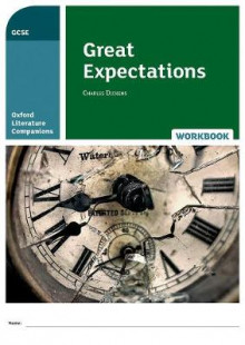 Oxford Literature Companions: Great Expectations Workbook av Adrian Cropper og Peter Buckroyd (Heftet)