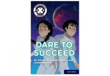 Project X Comprehension Express: Stage 3: Dare to Succeed Pack of 15 av Steve Cole, Andy Briggs og Joanna Nadin (Heftet)