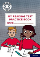 Omslag - Project X Comprehension Express: Stage 3: My Reading Test Practice Book Pack of 6