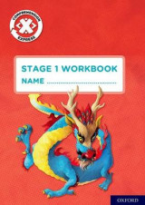Omslag - Project X Comprehension Express: Stage 1 Workbook Pack of 6