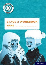 Omslag - Project X Comprehension Express: Stage 2 Workbook Pack of 6