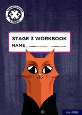 Omslag - Project X Comprehension Express: Stage 3 Workbook Pack of 6