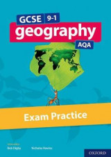 Omslag - GCSE 9-1 Geography AQA Exam Practice