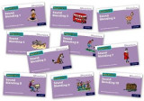 Omslag - Read Write Inc. Phonics: Sound Blending Books - Mixed Pack of 10 (1 of each)