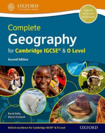 Complete Geography for Cambridge IGCSE (R) & O Level av David Kelly og Muriel Fretwell (Blandet mediaprodukt)