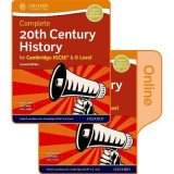 Omslag - Complete 20th Century History for Cambridge IGCSE (R) & O Level