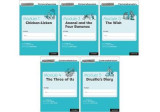 Omslag - Read Write Inc. Comprehension: Modules 1-5 Mixed Pack of 5 (1 of each title)