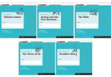 Omslag - Read Write Inc. Comprehension: Modules 1-5 Class Pack of 50 (10 of each title)