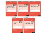 Omslag - Read Write Inc. Comprehension: Modules 6-10 Mixed Pack of 5 (1 of each title)