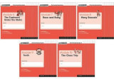 Omslag - Read Write Inc. Comprehension: Modules 6-10 Class Pack of 50 (10 of each title)